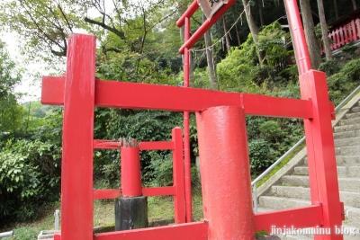 関蝉丸神社上社(大津市逢坂)11