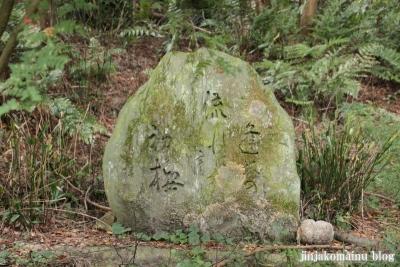 関蝉丸神社下社(大津市逢坂)20