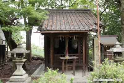 関蝉丸神社下社(大津市逢坂)22