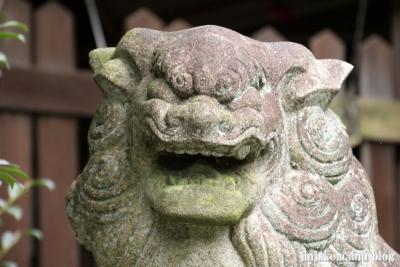 関蝉丸神社下社(大津市逢坂)33