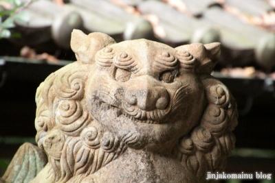 関蝉丸神社下社(大津市逢坂)39