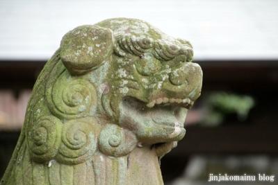 関蝉丸神社下社(大津市逢坂)53
