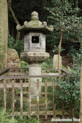 関蝉丸神社下社(大津市逢坂)17