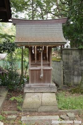 関蝉丸神社下社(大津市逢坂)21