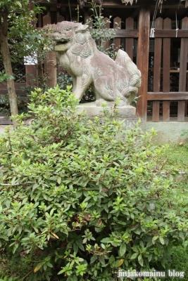 関蝉丸神社下社(大津市逢坂)25