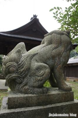 関蝉丸神社下社(大津市逢坂)27