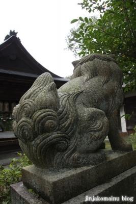 関蝉丸神社下社(大津市逢坂)28