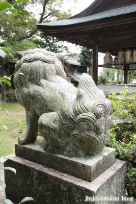 関蝉丸神社下社(大津市逢坂)31