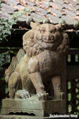 関蝉丸神社下社(大津市逢坂)37