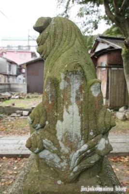 関蝉丸神社下社(大津市逢坂)48