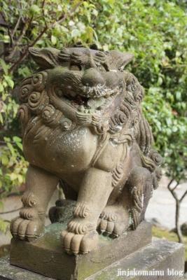 若宮八幡宮(大津市逢坂)13