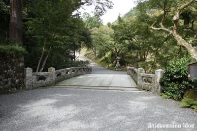 日吉大社(大津市坂本)9