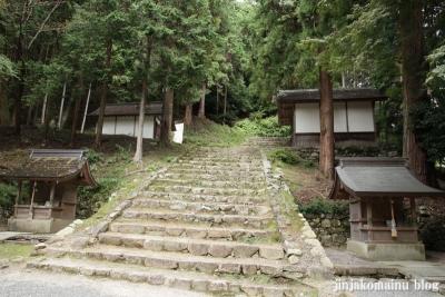 日吉大社(大津市坂本)104