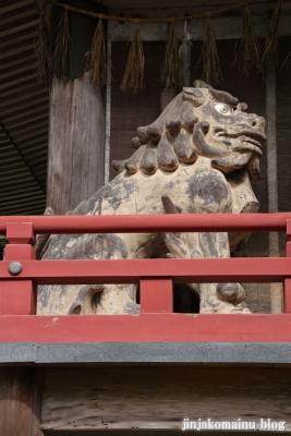 日吉大社(大津市坂本)68