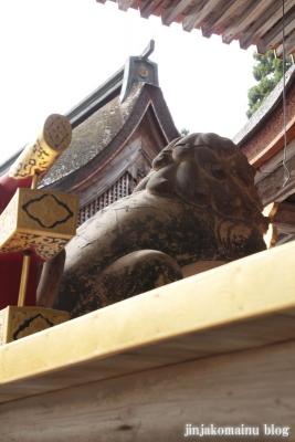 日吉大社(大津市坂本)123