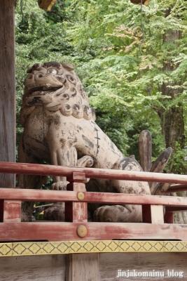 日吉大社(大津市坂本)139