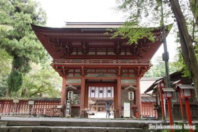 日吉大社(大津市坂本)112