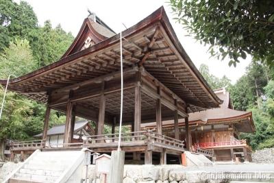 日吉大社(大津市坂本)117