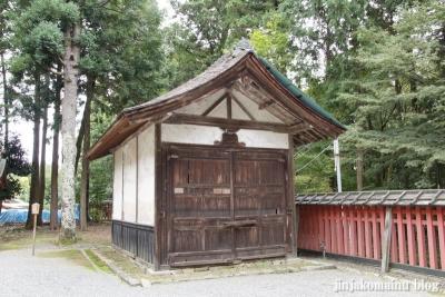 日吉大社(大津市坂本)129