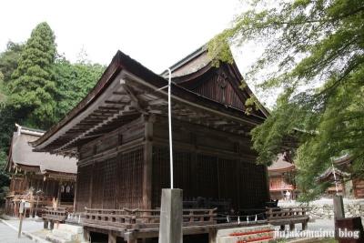 日吉大社(大津市坂本)133