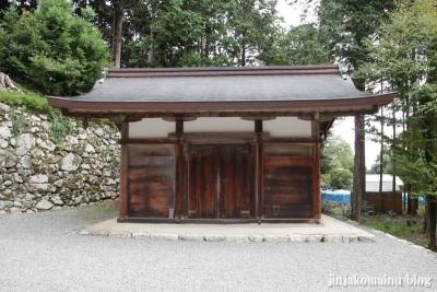 日吉大社(大津市坂本)146