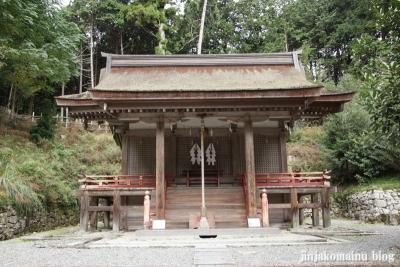 日吉大社(大津市坂本)148