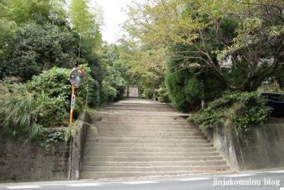 日吉東照宮(大津市坂本)1
