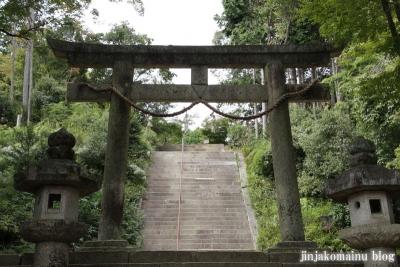 日吉東照宮(大津市坂本)2