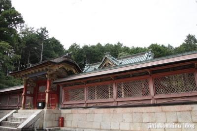 日吉東照宮(大津市坂本)4