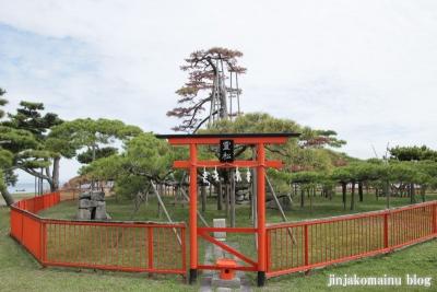 唐崎神社(大津市唐崎)12