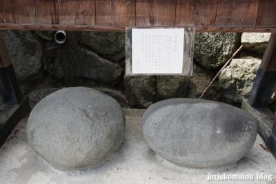 志賀八幡宮(大津市滋賀里)41