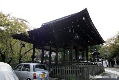 三尾神社(大津市円城寺町)6