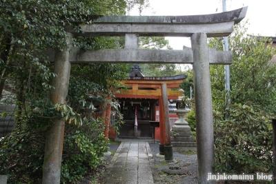 三尾神社(大津市円城寺町)21