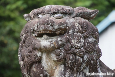 三尾神社(大津市円城寺町)30