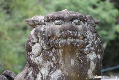 三尾神社(大津市円城寺町)31