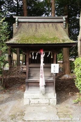 三尾神社(大津市円城寺町)18
