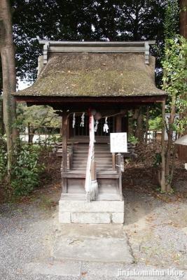 三尾神社(大津市円城寺町)19