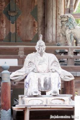 三尾神社(大津市円城寺町)34
