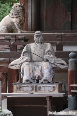 三尾神社(大津市円城寺町)35