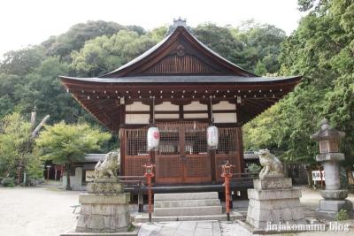 長等神社(大津市三井寺町)10