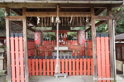 長等神社(大津市三井寺町)21