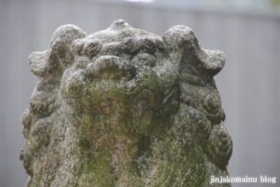 長等神社(大津市三井寺町)33