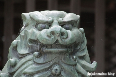 長等神社(大津市三井寺町)39