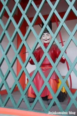 長等神社(大津市三井寺町)7