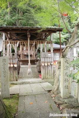 長等神社(大津市三井寺町)16