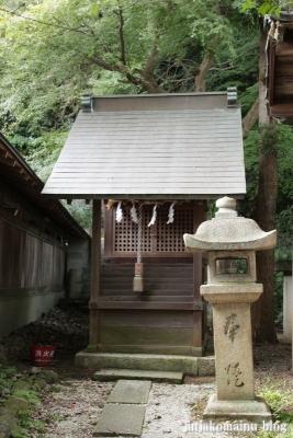長等神社(大津市三井寺町)17