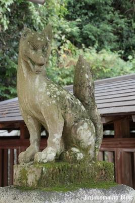 長等神社(大津市三井寺町)19