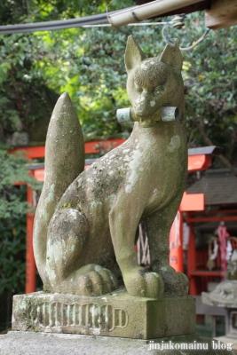 長等神社(大津市三井寺町)20