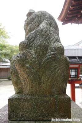 長等神社(大津市三井寺町)27