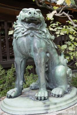 長等神社(大津市三井寺町)35